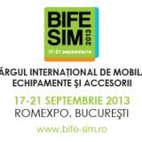 BIFE SIM 2013