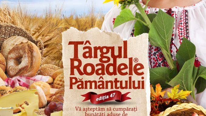Targul Slow Food Roadele Pamantului - Brasov
