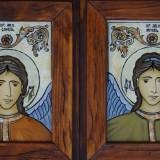 Targul de Sf Mihail si Gavril la Muzeul Taranului