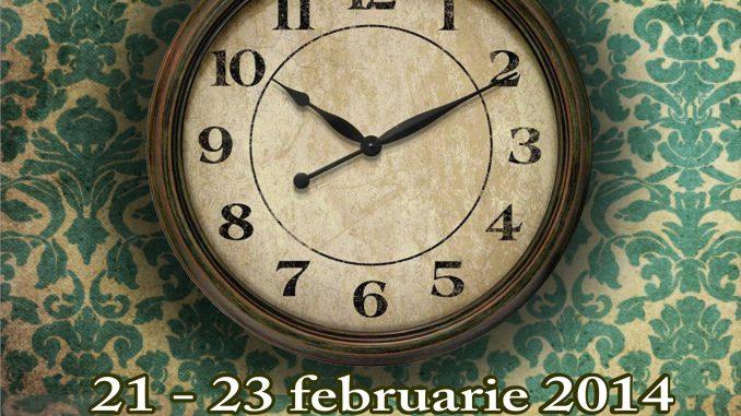 TARG DE ANTICHITATI TIMISOAR - februarie 2014