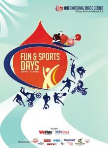 FUN & SPORTS DAYS 2014
