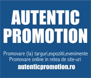 LOGO AUTENTIC PROMOTION