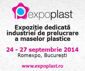 EXPO PLAST 2014