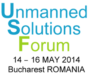 UNMANNED SOLUTIONS FORUM 2014