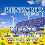 RENEXPO SOUTH EUROPE 2014