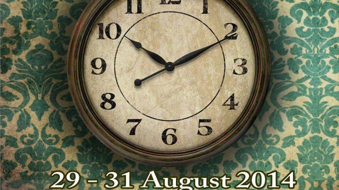 TARG DE ANTICHITATI TIMISOAR A - august 2014
