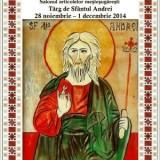 TARG DE SFANTUL ANDREI MUZEUL TARANULUI ROMAN