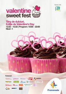 SWEET FEST VALENTINE'S DAY 2015