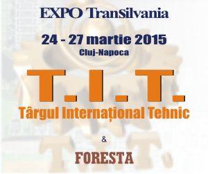 T.I.T. - TARGUL INTERNATIONAL TEHNIC - Cluj Napoca