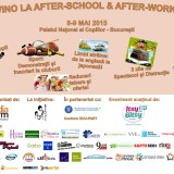 After School - After Work / 8-9 mai 2015