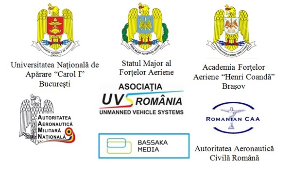 """""""New Trends and Challenges in the Development of RPAS-2015″/ 25-26 iunie 2015 Brasov"""
