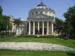 ATENEUL ROMAN - Bucuresti