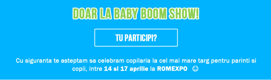 BABY BOOM 2016 2