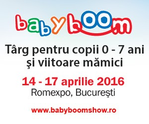 BABY BOOM SHOW 2016
