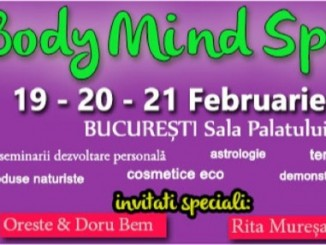 Body Mind Spirit Expo 2016