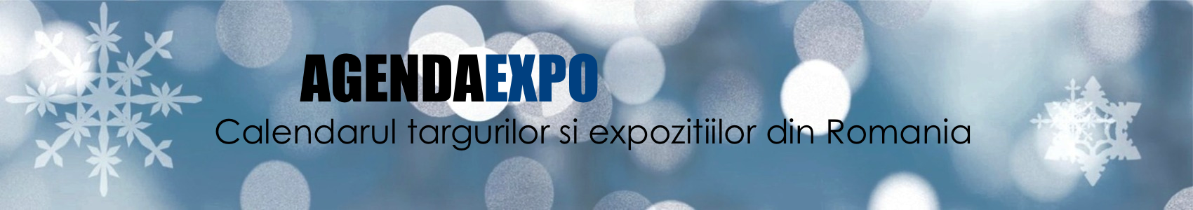 AGENDA EXPO