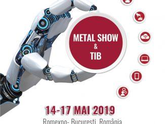METAL SHOW & TIB - 2019