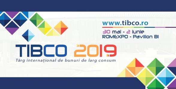 TIBCO 2019 la Roemxpo