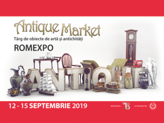 Afis Antique Market 2019 (II)