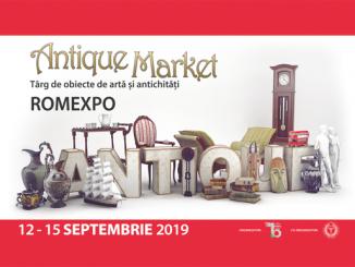 Afis Antique Market 2019 (II)
