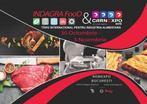 Banner targ FOOD & CARNEXPO 2019