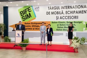 BIFE -SIM - Târg internațional de mobilă, echipamente și accesorii