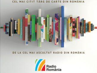 Afis Caravana Gaudeamus Radio România - Brașov 2019