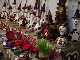 Cadouri de poveste pentru sărbătorile de iarnă, la Romexpo!