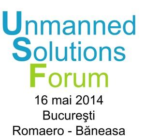 Conferinta USF 2014 - 16 mai, Romaero Baneasa