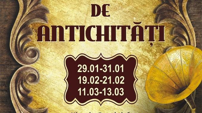 Expo Antichitati - Timisoara