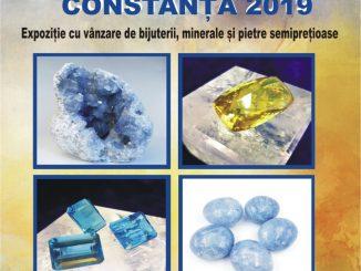Mineral Expo Constanta 2019