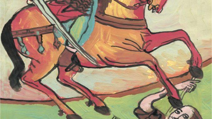 Afis Târgul de Sânmedru – de antichități țărănești, la MNȚR